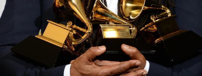 Los nominados a los Premios Grammy 2019 Part 2