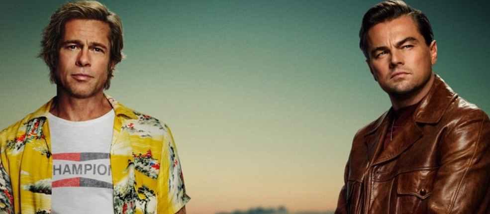 La última película de Quentin Tarantino ya tiene trailer
