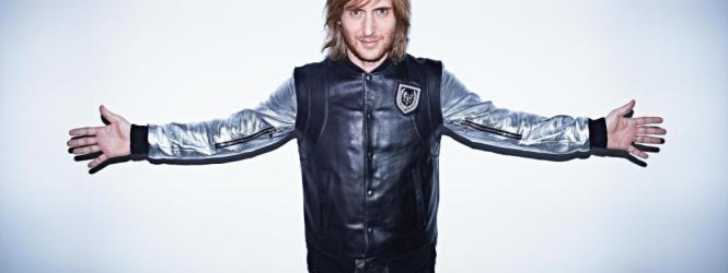David Guetta y alter ego