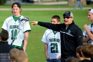 lacrosse coach speech half time