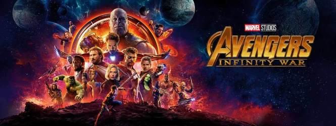 Así puede prepararse para ver y entender Infinity War