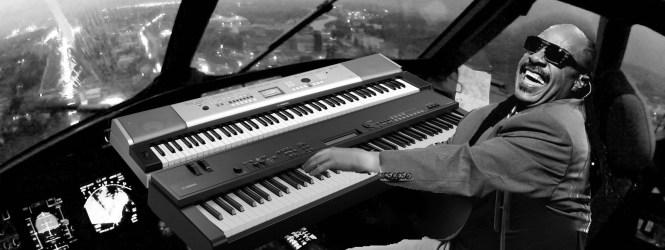 #MañanasX Stevie Wonder Las 10 canciones más recordadas en Medellín