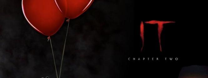 It: Chapter II y su tráiler final