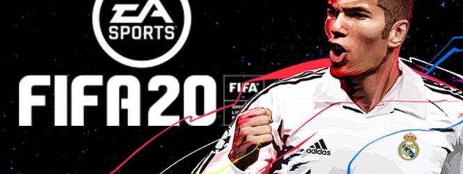 Lanzamiento del Demo de Fifa 20