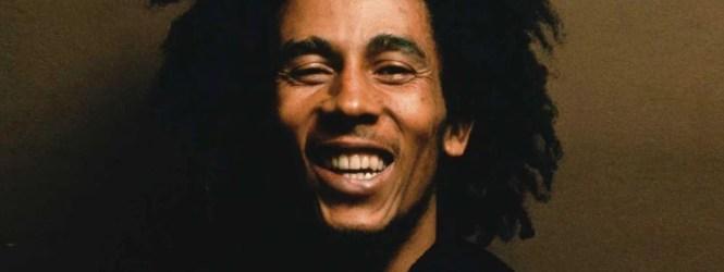 Bob Marley no tiene nada porqué preocuparse