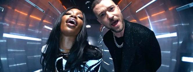¡Ya está disponible 'The Other Side':  lo nuevo de Justin Timberlake y SZA!