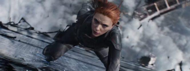 """Los detalles que nos dejó el nuevo tráiler de """"Black Widow"""""""