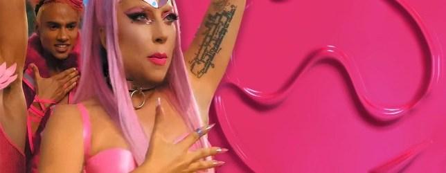 Los cambios continúan: Lady Gaga pospone el lanzamiento de Chromatica