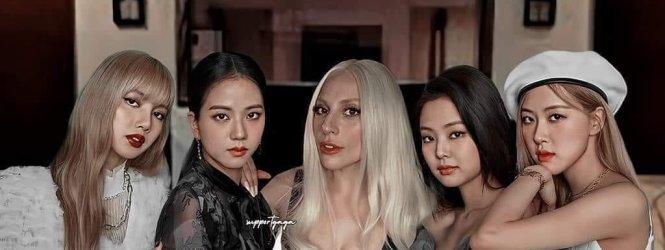 Así suena 'Sour Candy', el tercer sencillo que Lady Gaga nos deja conocer de Chromatica