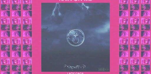 ¡Por fin! Lady Gaga lanza 'Rain On Me' al lado de Ariana Grande, y aquí puedes escuchar esta nueva colaboración