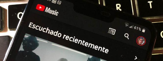 Google Play Music desaparecerá y trasladará todos sus usuarios a YouTube Music