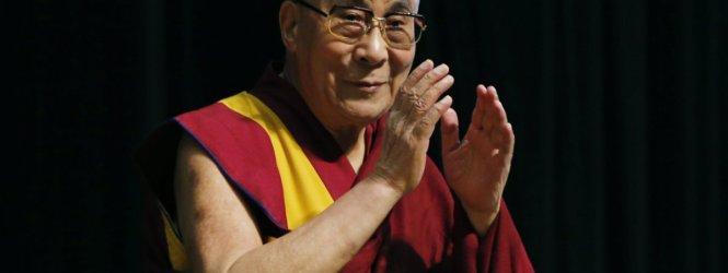'Inner World': un álbum para meditar hecho por el Dalai Lama para el mundo