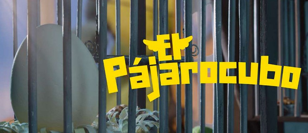 'El Pájarocubo': un corto colombiano premiado