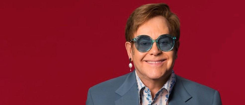 Elton John transmitirá sus conciertos más importantes
