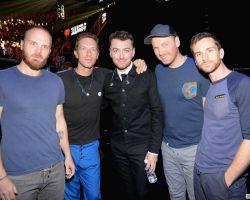 Sam Smith vs. Coldplay: ¿a quién le queda mejor 'Fix You'?