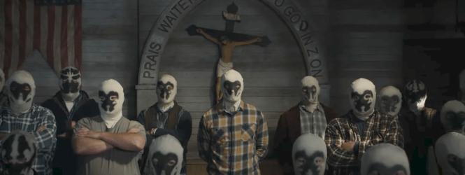 'Watchmen': la serie que se alza como favorita en los premios Emmy 2020
