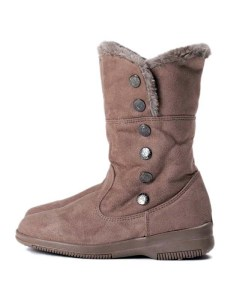 Brixie Boots Camel