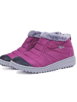 Women Shoes Slip