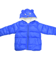 Kids Jacket Parachute Outerwear