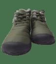 Men Shoe Fur Warm