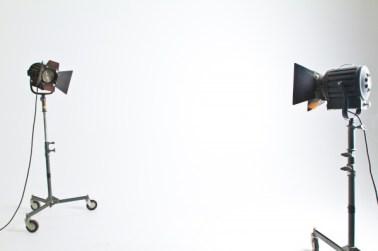 Las luces básicas para hacer videos profesionales desde casa