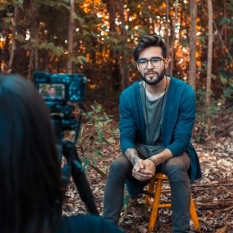 Consejos para tus entrevistas virtuales