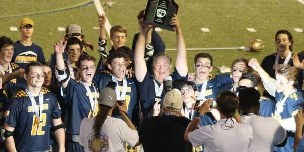 Click here to read about head lacrosse coaches seeking milestone victories in 2017.