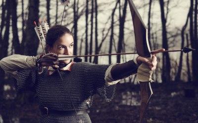12 Wege zu mehr Selbstbewusstsein #2 – Erwecke die Kriegerin in dir!