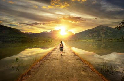 Bist du bereit für eine vielversprechende Zukunft?