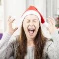 Alle Jahre wieder Weihnachtsstress