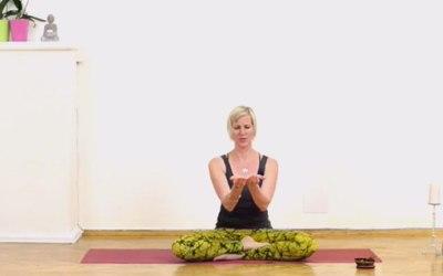 [Meditation]: Mach dich leer und werde frei!