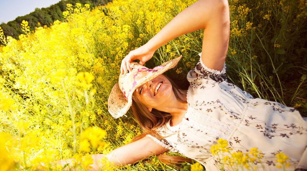 5 Wege, um den glücklichen Zufall anzulocken