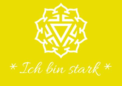 CHAKRA SECRETS #3: Solarplexuschakra * € 69