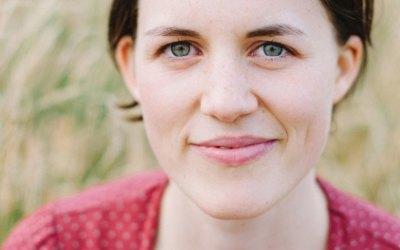 Geh den Weg deines Herzens – Interview mit Sabrina Gundert
