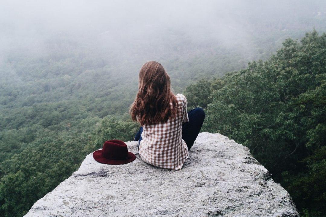 Wer sich selbst liebt, genießt das Allein-Sein.