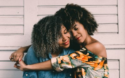 Weil Beziehungen sooo wichtig sind ….