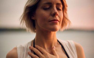 [MEDITATION:] Heilreise für dein Herz