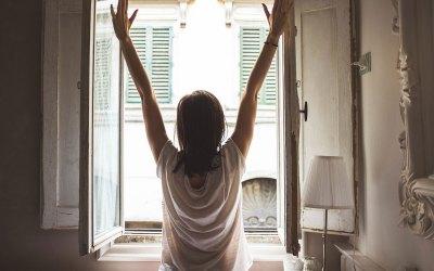 3 goldene Regeln für dein perfekt unperfektes Morgenritual