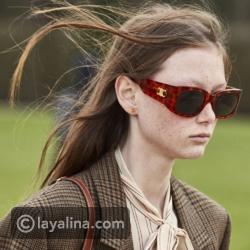 النظارات الشمسية الكلاسيكية