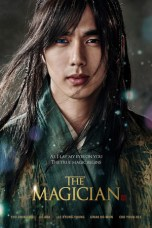 The Magician (2015)