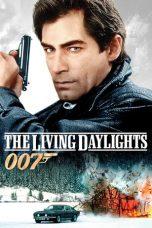 James Bond: The Living Daylights (1987)