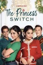 The Princess Switch (2018)