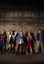Derry Girls Season 1