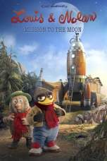 Louis & Luca: Mission to the Moon (2018)
