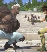 SAINT SEIYA: Knights of the Zodiac Season 1 Episode 2