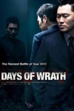 Days of Wrath
