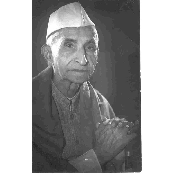 Ravishankar Raval