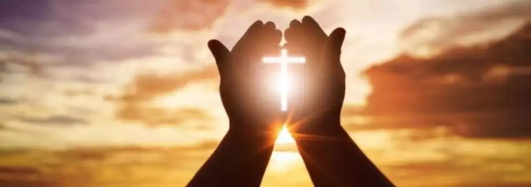 Put It In God's Hands: What It Means to Truly Let Go and Let God