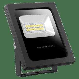 435762 - Projetor 10W 3000K - Brilia - LED - 438671