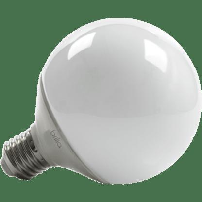 436714 - Bulbo Balloon 9W - 2700K - Brilia - LED